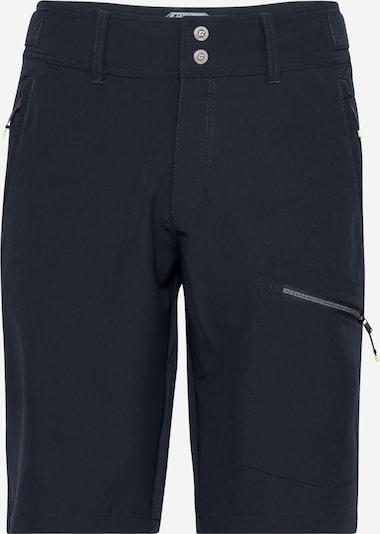 KILLTEC Ulkoiluhousut 'Tamon' värissä tummansininen, Tuotenäkymä