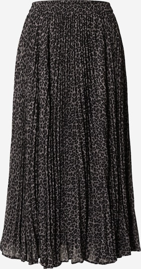 MICHAEL Michael Kors Φούστα σε γκρι / μαύρο, Άποψη προϊόντος