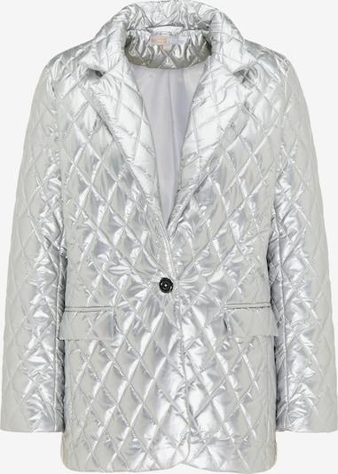myMo NOW Blazer in Silver, Item view