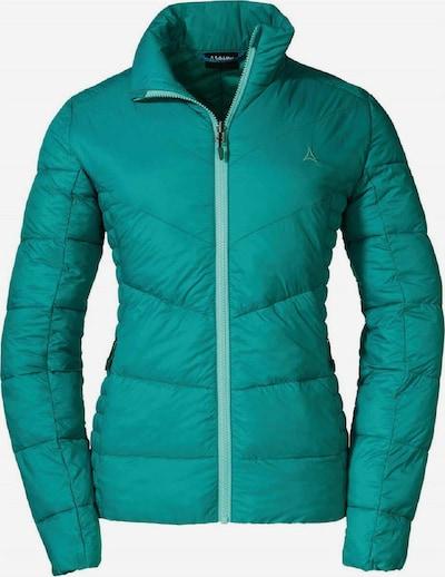 Schöffel Jacke 'Ventl Torcoi L' in grün, Produktansicht