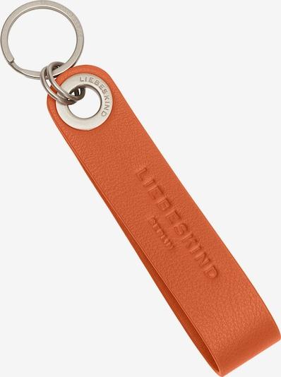 Portachiavi Liebeskind Berlin di colore arancione, Visualizzazione prodotti