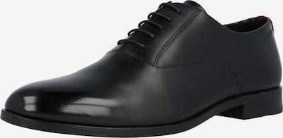 fekete HUGO Fűzős cipő 'Ruston', Termék nézet
