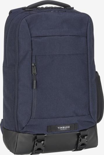 TIMBUK2 Laptoprucksack in blau, Produktansicht
