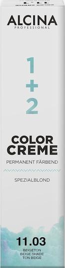 Alcina Haarfarbe 'Color Creme Spezialblond' in, Produktansicht
