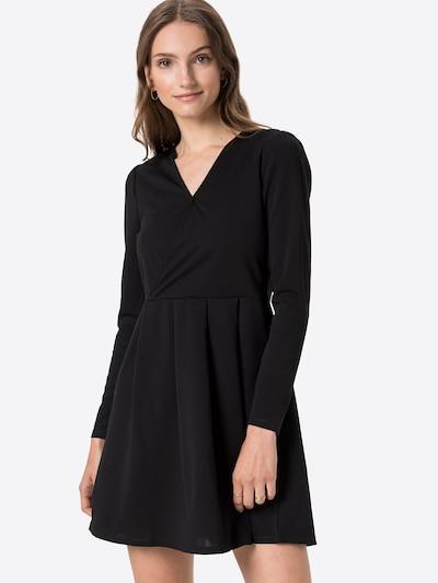 JDY Kleid 'BERNADETTE' in schwarz, Modelansicht