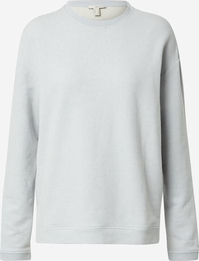 EDC BY ESPRIT Sweatshirt in opal, Produktansicht