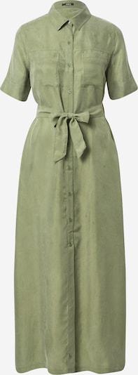 DENHAM Kleid 'DENISE' in oliv, Produktansicht