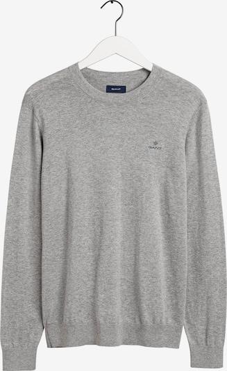 GANT Pullover in grau, Produktansicht