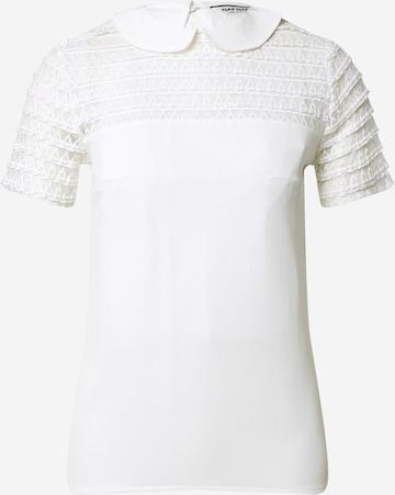 NAF NAF Bluse  'Omilo' in Weiß