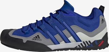 adidas Terrex Athletic Shoes in Blue