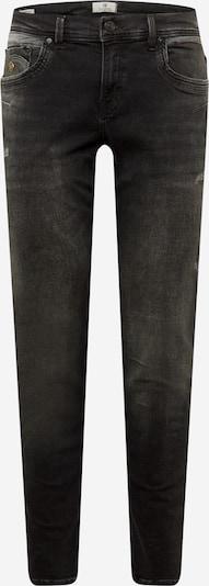 LTB Jeans 'HERMAN' in Black denim, Item view