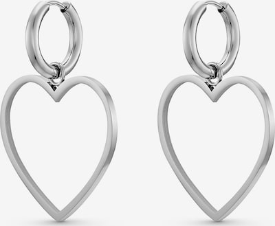 Guido Maria Kretschmer Jewellery Ohrringe in silber, Produktansicht