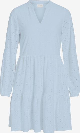 VILA Kleid 'Kawa' in hellblau, Produktansicht