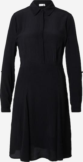 NÜMPH Robe-chemise 'DELSIA' en noir, Vue avec produit