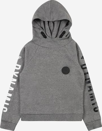 4F Sport sweatshirt i grå