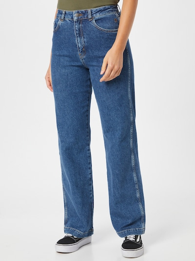 NU-IN Jeans in Blue, View model