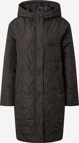 ABOUT YOU Χειμερινό παλτό 'Lani' σε μαύρο