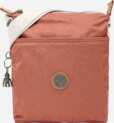 KIPLING Чанта за през рамо тип преметка 'Edgeland Plus Kalao' в светлорозово, Преглед на продукта