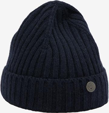 Bonnet DreiMaster Vintage en bleu
