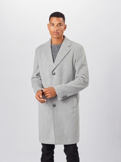 Cappotto di mezza stagione 'Adria' STRELLSON di colore grigio chiaro / grigio sfumato, Visualizzazione modelli