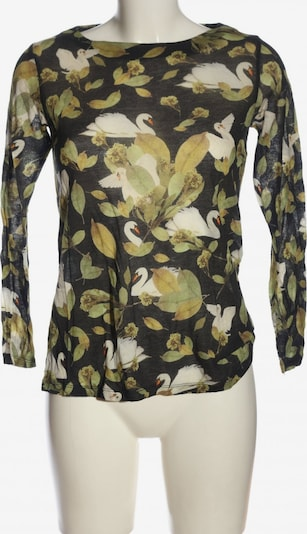 Bimba y Lola Top & Shirt in S in Brown / White / Wool white, Item view
