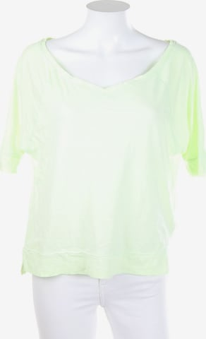 HOLLISTER Top & Shirt in S in Green