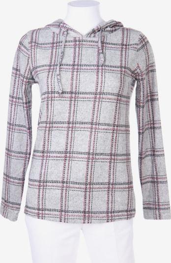 Janina Sweatshirt & Zip-Up Hoodie in S in Light grey, Item view