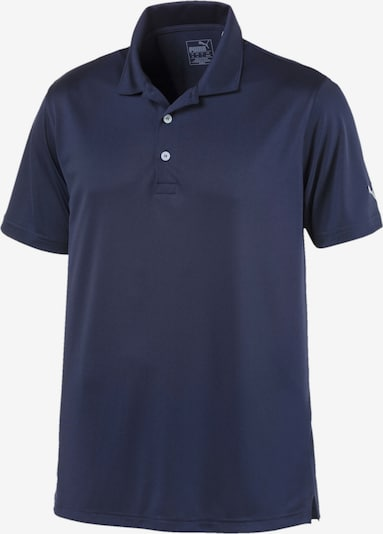 PUMA Funkcionalna majica 'Rotation' | temno modra barva, Prikaz izdelka