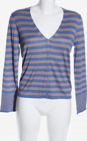 ESISTO Sweater & Cardigan in S in Blue