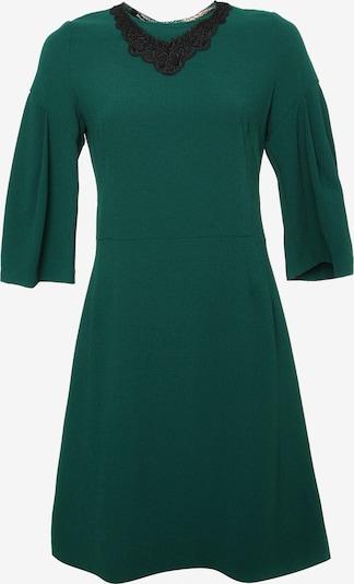 Madam-T Kleid 'VERGINI' in grün, Produktansicht
