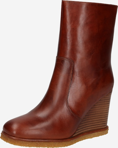 Jeffrey Campbell Boots 'BRINJAL' in Auburn, Item view