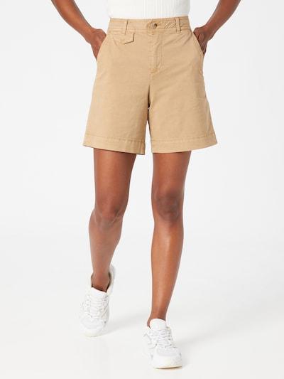 s.Oliver Chino hlače u bež, Prikaz modela
