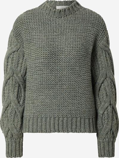 Guido Maria Kretschmer Collection Pullover 'Marthe' in grün: Frontalansicht
