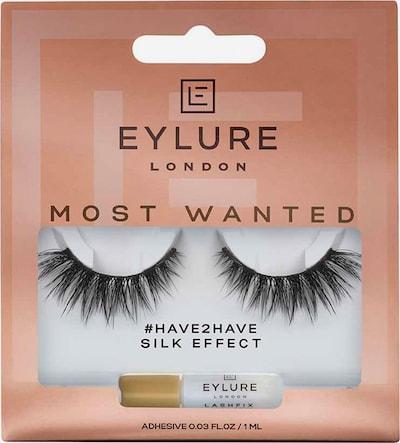 Eylure Wimpern 'Have2Have' in schwarz, Produktansicht