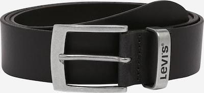 LEVI'S Gürtel 'Hebron' in schwarz, Produktansicht