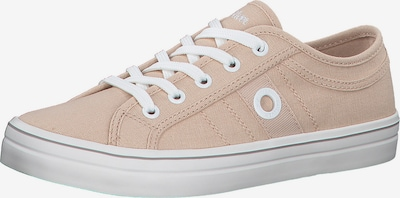 Sneaker low s.Oliver pe pudră, Vizualizare produs