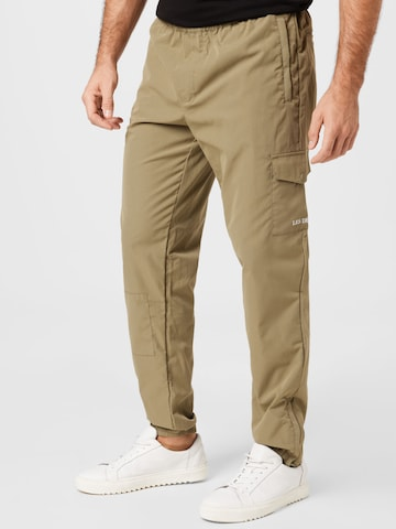 Les Deux Cargo Pants 'Johnson' in Brown