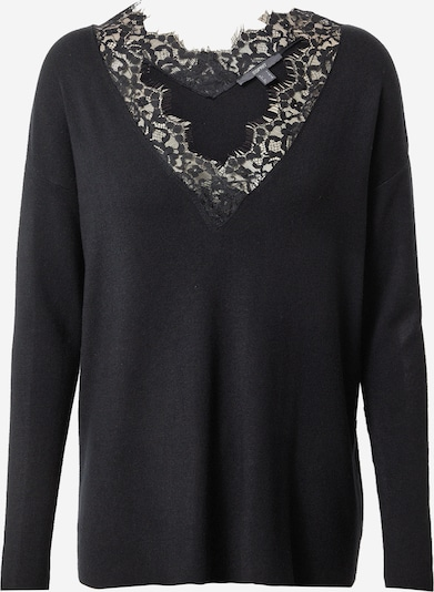 Esprit Collection Pull-over en noir, Vue avec produit