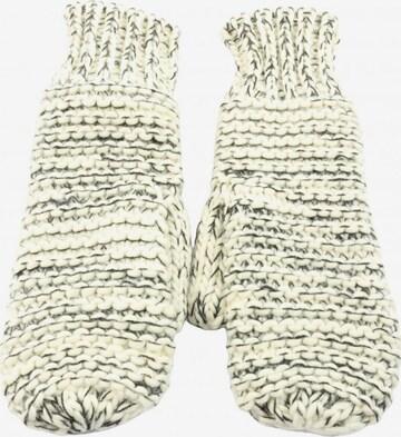 OPUS Gloves in XS-XL in White