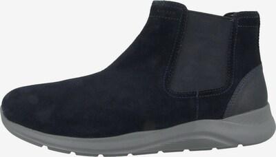 GEOX Boots in grau / schwarz, Produktansicht