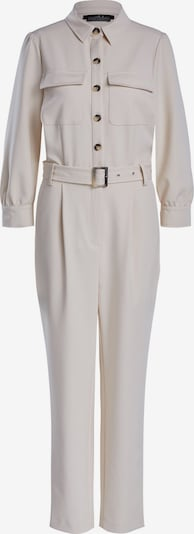 SET Jumpsuit in Pearl white, Item view