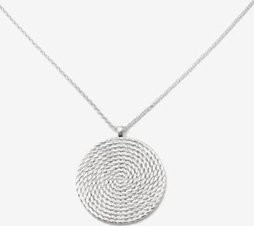 Heideman Kette in Silber