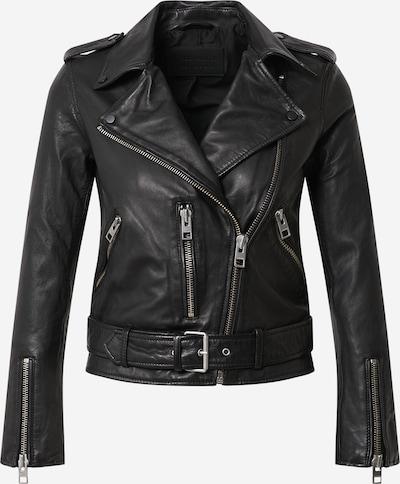 AllSaints Jacke 'Balfern' in schwarz, Produktansicht