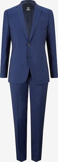 STRELLSON Anzug 'Allen-Mercer' in blau, Produktansicht