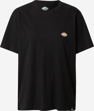 Marškinėliai 'Stockdale' iš DICKIES , spalva - juoda, Prekių apžvalga
