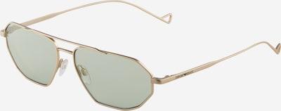 Emporio Armani Sunglasses '0EA2113' in Gold / Light green, Item view
