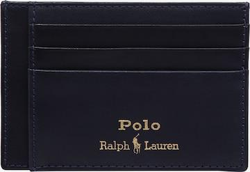 Polo Ralph Lauren Toos, värv sinine