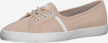 s.Oliver Slip-Ons in Pink