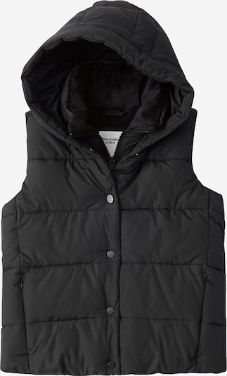 Abercrombie & Fitch Vest must, Tootevaade