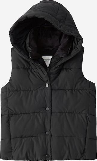 Abercrombie & Fitch Kamizelka w kolorze czarnym, Podgląd produktu